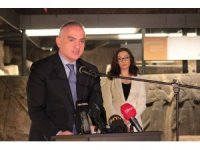"""Bakan Ersoy: """"Müze Kart fiyatını aşağı çekiyoruz"""""""