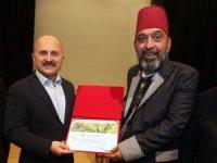 Ahmet Yenilmez 'Usta'yı Amasya'da sahneledi