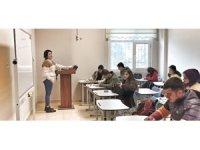 Kızıltepe Belediyesi Gençlik Merkezi 14 bin gence hizmet veriyor