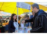 Bodrum'un 6 mahallesinde vatandaş sandığa gitti