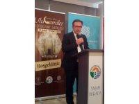 Tarihten Miras Ulu Camiler Fotoğraf Sergisi ve Konferansı