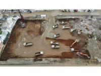 Elazığ'da 435 binanın yıkımı yapıldı, yeni konutların temel atma süreci başladı