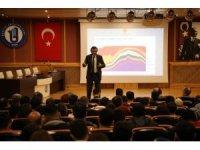 Dünyadaki son gelişmeler ışığında Türkiye ekonomisi konuşuldu