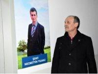 Şehit öğretmen Necmettin Yılmaz adına kütüphane açıldı