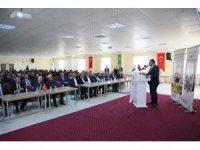 Kayseri Şeker'den Develi'deki çiftçilere eğitim semineri