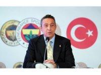 """Ali Koç: """"Vedat Muriç'in PFDK'ya sevki tek kelimeyle skandal, hatta meydan okumadır! Zorlamayla yapılmış bir hamledir"""""""