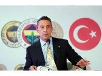 """Ali Koç: """"Harcama limitleriyle transfer yapmamızın önü kesildi"""""""