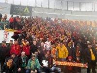 Kayserispor - Konyaspor maçı biletleri satışa cıktı