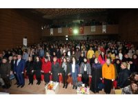 Yazar Kapaklıkaya'yı vatandaşlarla buluştu