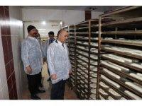 Sivas'ta ürün bazlı gıda denetimleri başladı