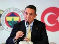 """Ali Koç: """"Fenerbahçe olarak Nihat Bey'e kırgınız, kızgınız"""""""