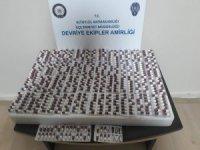 Polisten 6 uyuşturucu şüphelisine operasyonu