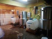 Ankara'da 5 ton sahte içki ele geçirildi
