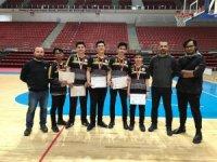 Dart Takımları Türkiye Şampiyonası'na Katılacak