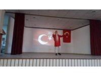 İstiklal Marşı'nı Güzel Okuma Yarışması