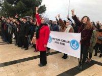 Sinop'ta Fırat Yılmaz Çakıroğlu anıldı