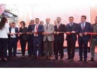Denizli Ticaret Odası Çivril temsilciliğini açtı