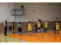 Türkiye Şampiyonası Basketbol yarı finali maçları sona erdi