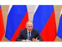 Putin'den Macron ve Merkel'e İdlib mesajı