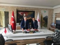Tosya Dipsizgöl'ün devri tamamlandı