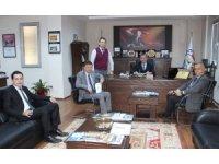 MİTSO'dan 'Yerel ürünler raflarda yerini alsın' talebi