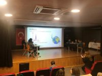 Altınküre 5'inci Sınıf öğrencileri için bilgi yarışması düzenlendi