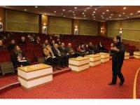 MTSO üyelerine ücretsiz İngilizce kursu