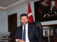 """Başkan Demirci: """"Yeni Hükümet Konağı Pazarlar'a hayırlı olsun"""""""