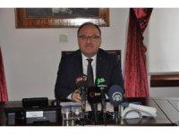 Afyonkarahisar'da otobüs kazalarının önlemesi için toplantı yapıldı