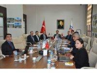 SERKA'nın 71. Olağan Yönetim Kurulu Toplantısı yapıldı