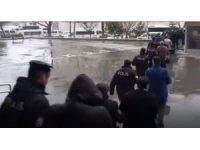 Gaziantep'te FETÖ/PDY operasyonu: 20 gözaltı