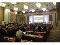 Türk dünyası Multiple Skleroz Kongresi'nin ikincisi Antalya'da düzenlendi