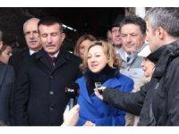 """Bakan Yardımcısı Yavuz: """"Ankaralıların Ankara'da turist olmayı kabul etmesini istiyoruz"""""""