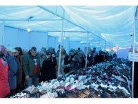 Ödemiş'te ayakkabı festivali