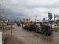 Sınır birliklerine zırhlı araç takviyesi
