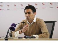 Eskişehirspor son dakikalarda yıkıldı