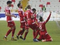 Sivasspor'a 3 gün galibiyet izni