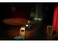 Kartepe'de destanların seslendirdiği konsere büyük ilgi