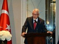 Büyükelçi Serdar Kılıç'ın acı günü