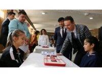 Akıl ve Zeka Oyunları Turnuvası Amasya'da yapıldı