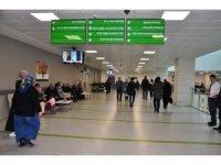 Manisa Şehir Hastanesine 16 ayda 2 milyona yakın hasta başvurdu