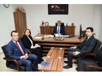 Karabük'te 33 milyon 269 bin lira sosyal yardım yapıldı
