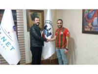 Diyarbakırspor'dan 3 transfer daha