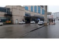 Siirt'te tarım aracı devrildi: 2 yaralı