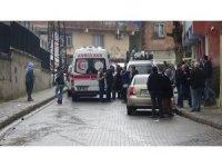 Diyarbakır'da park kavgasında silahlar konuştu: 2 yaralı