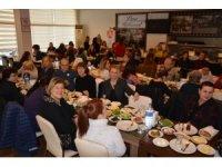 Söke Kent Konseyi'nden Tanışma ve Dayanışma Toplantısı