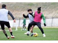 Denizlispor, Kasımpaşa maçı hazırlıklarını sürdürüyor