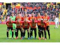 Süper Lig: Kayserispor: 0 - Konyaspor: 1 (Maç devam ediyor)