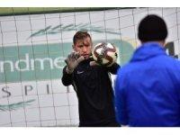 Manisa FK maç saatini beklemeye başladı