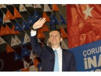 AK Parti'den, yeni darbe girişimi iddiaları ve FETÖ'nün siyasi ayağı açıklaması